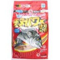 マルキュー チヌパワー・徳用 (1箱ケース・10袋入)  11550