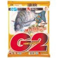 マルキュー チヌパワーG2 (1箱ケース・8袋入) 9240