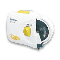 ハピソン  乾電池式針結び器 (細糸用) YH-713 (単4電池2個用)