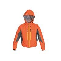 ハヤブサ ショートジャケット BOWSUI/3 Y1121 オレンジ (16) Sサイズ