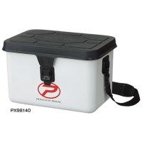 ≪'17年2月新商品!≫ PROX EVAインジェクションタックルバッグ PX98140 ホワイト