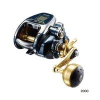 ≪'18年4月新商品!≫ シマノ '18 ビーストマスター 2000