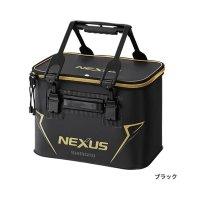 ≪'18年3月新商品!≫ シマノ バッカン EX (ハードタイプ) BK-114R ブラック 40cm