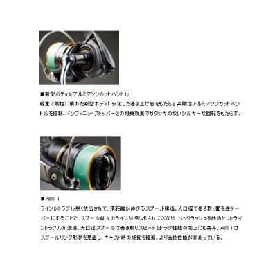 画像2: ≪新商品!≫ ダイワ '16 リーガル PE付 2506H-DH