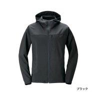 ≪'20年3月新商品!≫ シマノ SSジャケット WJ-048T ブラック XLサイズ [3月発売予定/ご予約受付中]