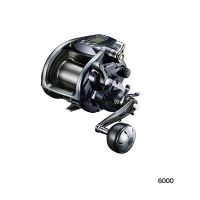 画像1: ≪'20年7月新商品!≫ シマノ '20 フォースマスター 6000 [7月発売予定/ご予約受付中] 【小型商品】
