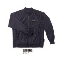 ≪'20年9月新商品!≫ がまかつ MA-1ジャケット GM-3648 ブラック Mサイズ [9月発売予定/ご予約受付中]