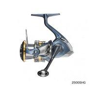 ≪'21年3月新商品!≫ シマノ '21 アルテグラ 2500SHG [3月発売予定/ご予約受付中] 【小型商品】