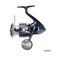 ≪'21年4月新商品!≫ シマノ '21 ツインパワー XD 4000PG [4月発売予定/ご予約受付中] 【小型商品】