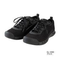 ≪'20年4月新商品!≫ ダイワ フィッシングシューズ DL-2460 ブラック 25cm