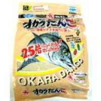 マルキュー オカラだんご (1箱ケース・10袋入) 6825
