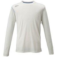 ≪'16年4月新商品!≫ ハヤブサ HYOON ロングTシャツ Y1514 アイスグレー(13) Sサイズ